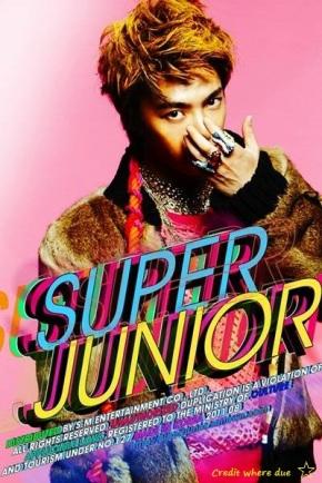 Super Junior is ready for COMEBACK!